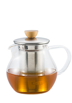 Hario Tea Pitcher (450ml)