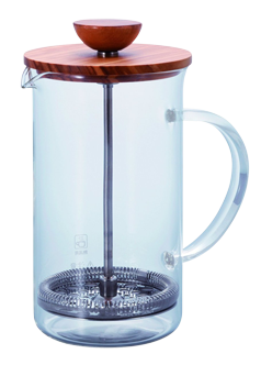 Hario Tea Press (600ml)