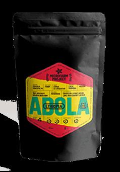 Ethiopia Adola