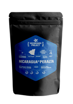 Nicaragua by Peralta